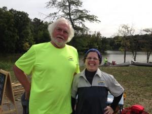 CC - 2013 Alum - Mike & Carol