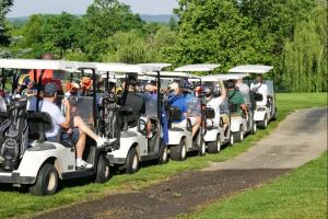 2013 Chief Logan Golf Outing