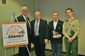 2013 Inaugural Licking County Mayor's Breakfast