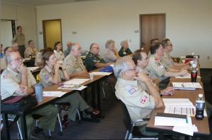 2013 Key 8 Meeting