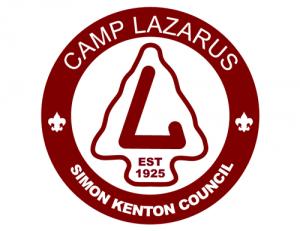 CampLazarusLogo