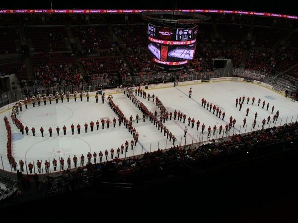 OSU Men's Hockey