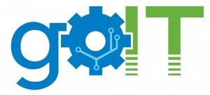 goIT Logo green
