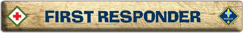 First-Repsonder